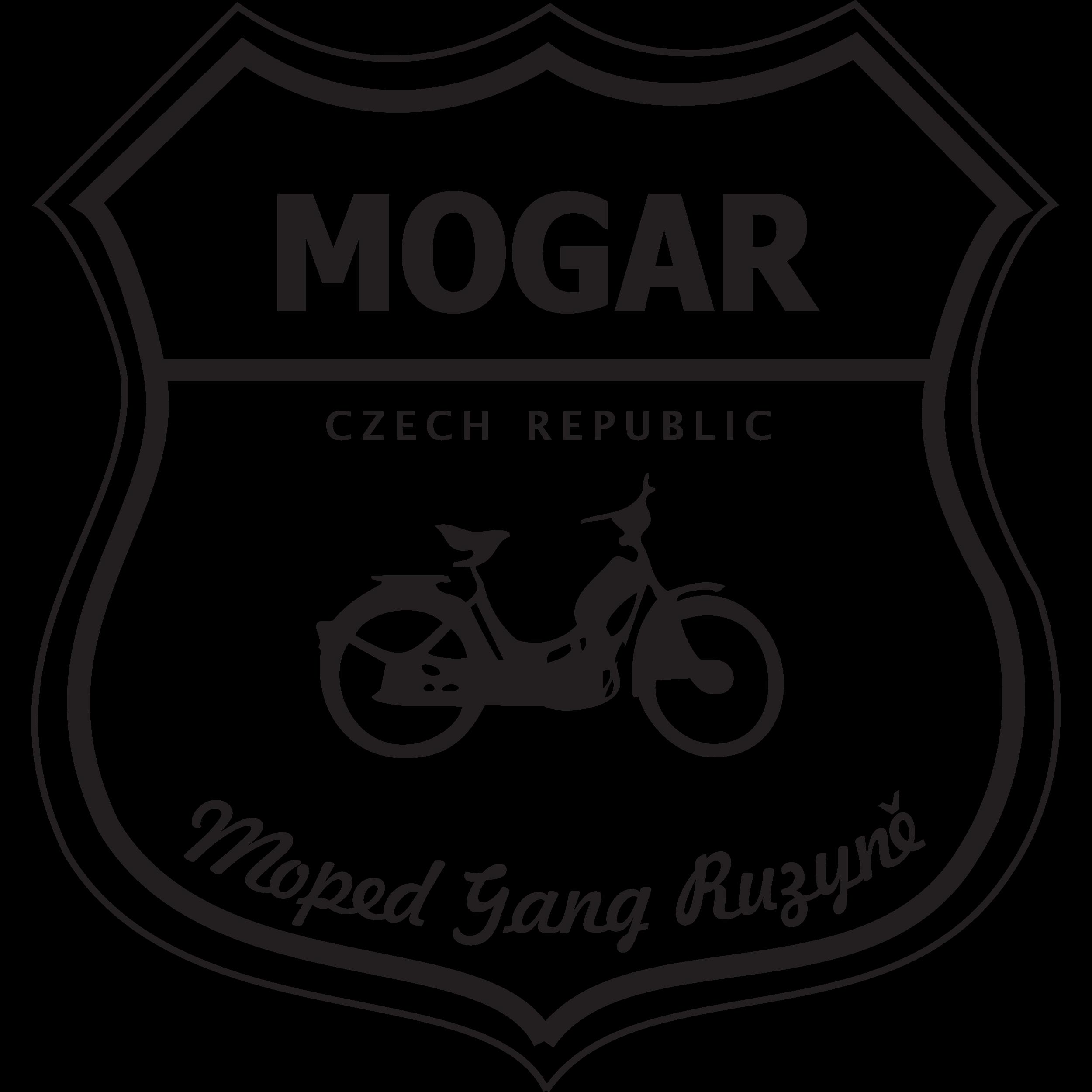 Moped Gang Praha Ruzyně